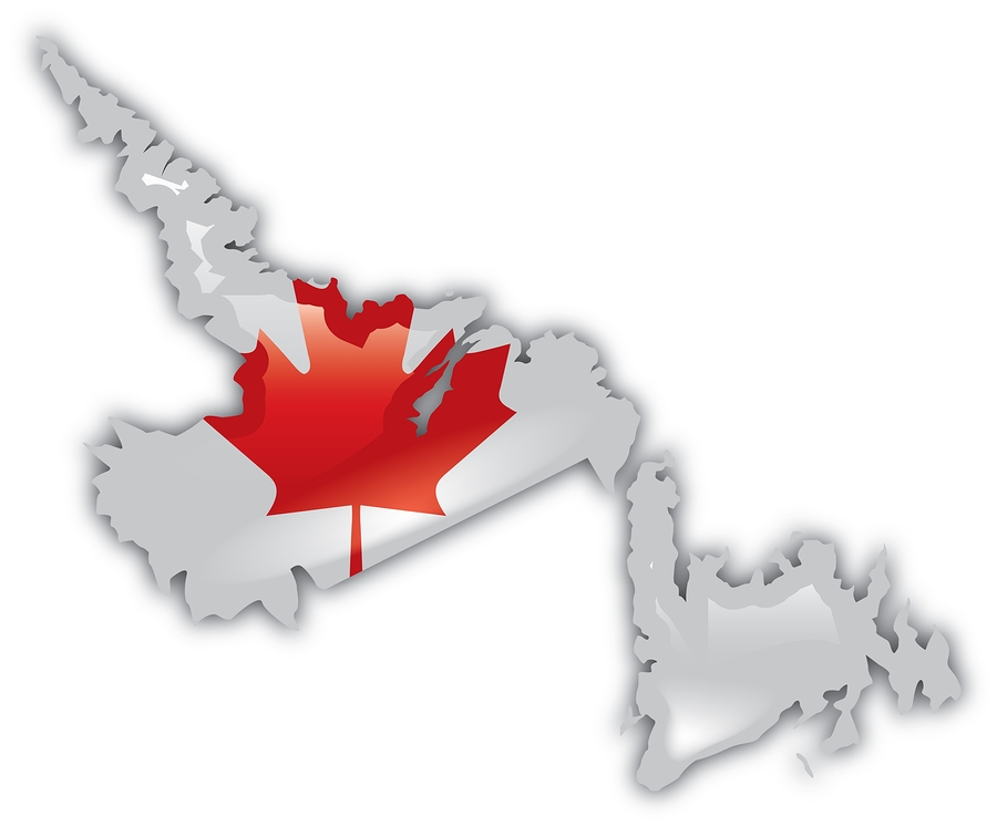 Email Newfoundland Canada Real Estate Agents   eRealty Blast